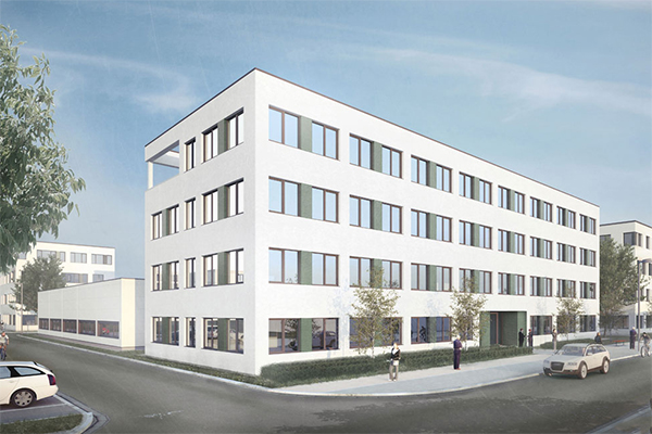 Poperty Page Berlin Office Invariant Immobilien Consulting Gmbh