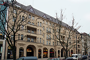 Business Center - HAUS CUMBERLAND - on Kurfuerstendamm