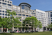Fully Managed Serviced Offices at Leipziger Platz