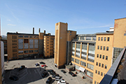 CARRE� SEESTRASSE - Location for Office, Retail and Services